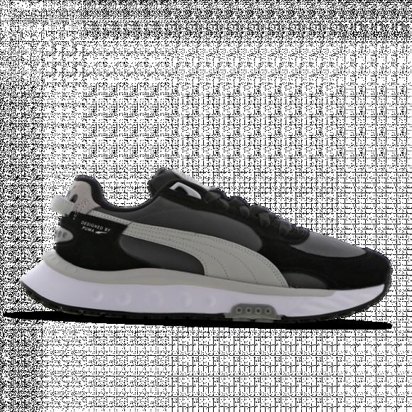 PUMA Wild Rider Rollin' Sneakers in Grey - 381517-02