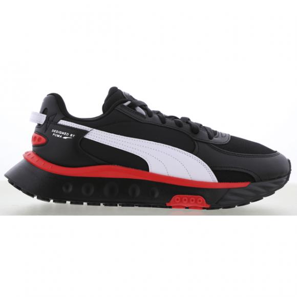 Puma Wild Rider - Homme Chaussures - 381597-01