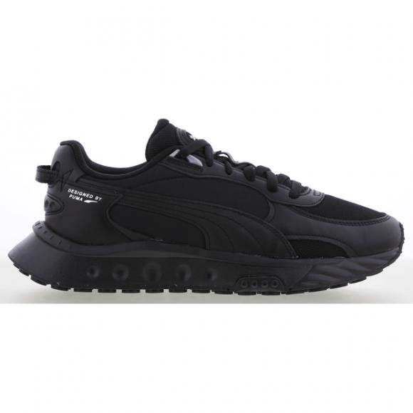 Puma Wild Rider Vintage Marathon Running Shoes/Sneakers 381595-03 - 381597-03