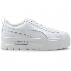 Puma Mayze Metal Sneaker - 381606-01