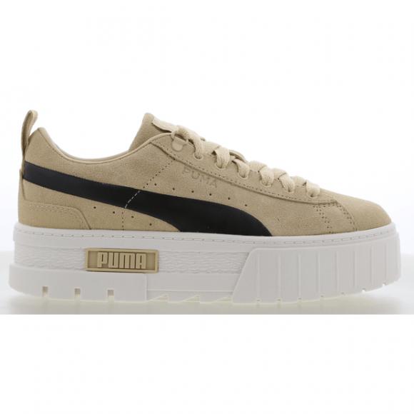 PUMA Mayze Infuse Women's Sneakers in Beige - 381652-01