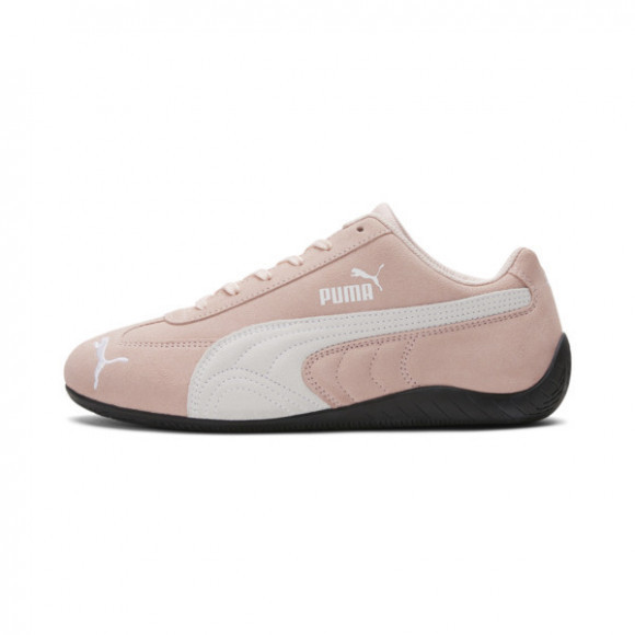PUMA Speedcat LS Women's Motorsport Shoes in Cloud Pink/White - 381766-03
