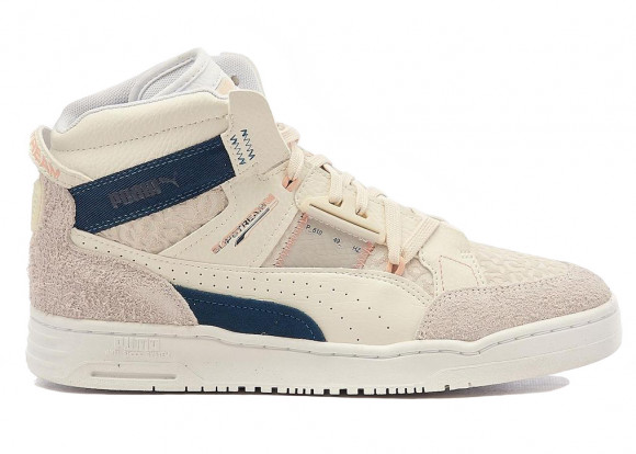 PUMA Slipstream Mutation Beast Sneakers in White - 381778-01