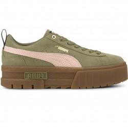 Puma Mayze Gum Green (W) - 381887-01