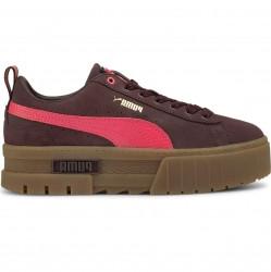 Puma Mayze Gum Brown (W) - 381887-02