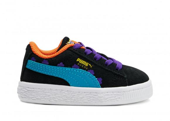 Puma Suede Rugrats (TD) - 383066-01