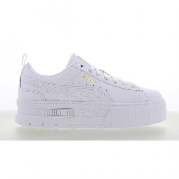 PUMA Mayze Classic Women's Sneakers in White - 384209-01