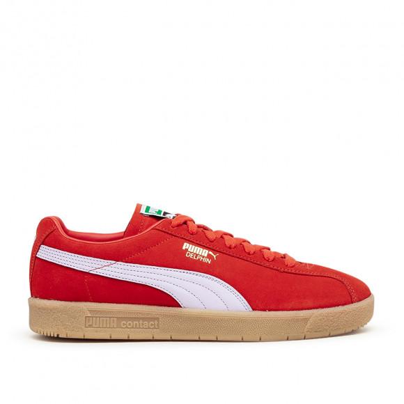 Puma Delphin PRM S (Rot) - 384988-01