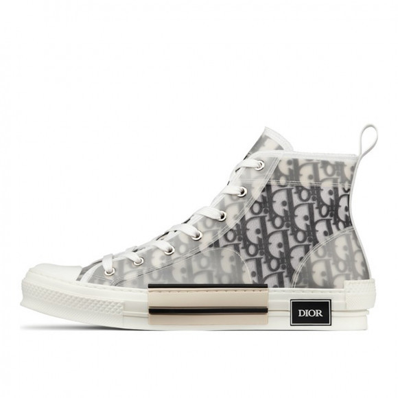 Dior B23 Oblique High (2019) - 3SH118YJP_H069