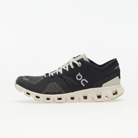 On Running W Cloud X Black/ Pearl - 40.99592