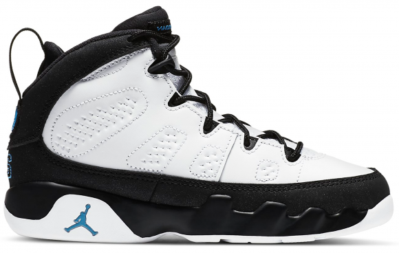 Jordan 9 Retro University Blue (PS) - 401811-140
