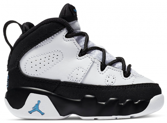 Jordan 9 Retro University Blue (TD) - 401812-140