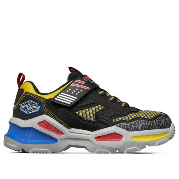 Skechers Boys 402105L-BMLT Marathon Running Shoes/Sneakers 402105L-BMLT - 402105L-BMLT