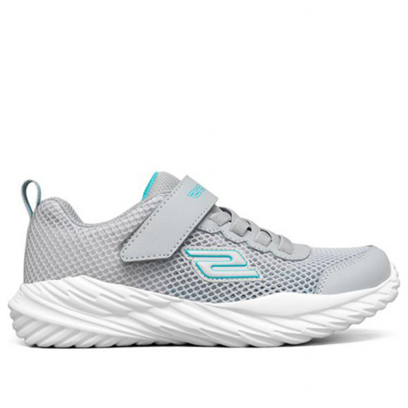 Skechers Nitro Sprint Marathon Running Shoes/Sneakers 403752L-GRY - 403752L-GRY