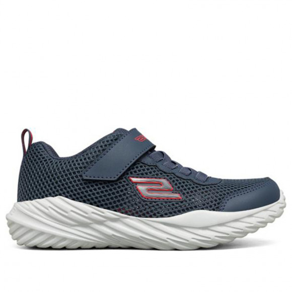 Skechers Nitro Sprint Marathon Running Shoes/Sneakers 403752L-NVY - 403752L-NVY