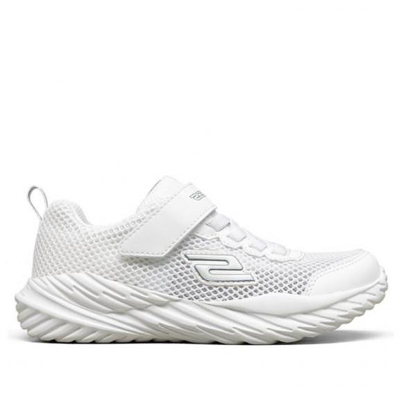 Skechers Nitro Sprint Marathon Running Shoes/Sneakers 403752L-WHT - 403752L-WHT
