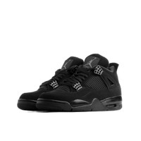 Jordan Brand Air Jordan 4 Retro (Gs) - 408452-010