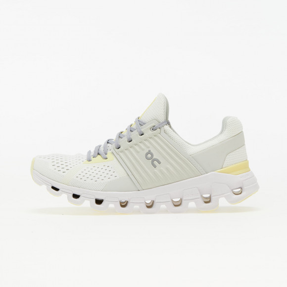 ON Running W Cloudswift White/ Limelight - 41.99577