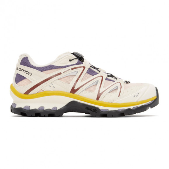 Salomon Multicolor XT-Quest ADV Sneakers - 412553