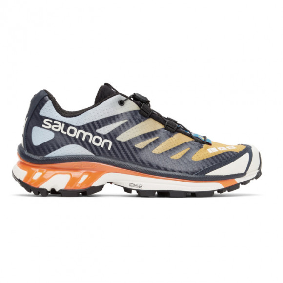 Salomon Multicolor XT-4 Advanced Sneakers - 412629