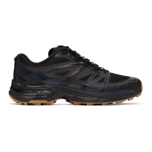 Salomon Black XT-Wings 2 Advanced Sneakers - 412641