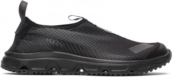Salomon Black RX Moc 3.0 Advanced Sneakers - 413938