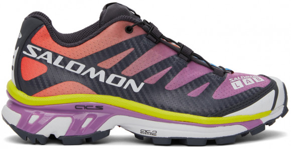 Salomon XT-4 Advanced Mulberry/ Ebony/ White - 413953