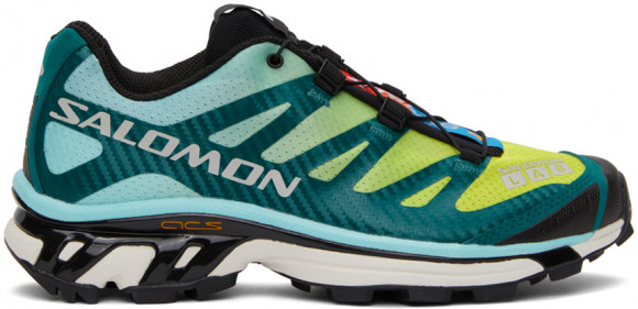 Salomon XT-4 Advanced Tanager Turquoise/ Pacific/ Vanilla Ice - 413956
