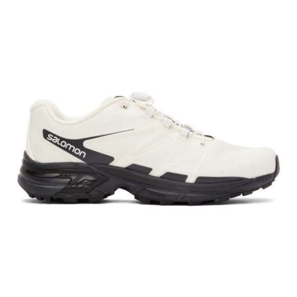 Salomon Off-White XT-Wings 2 Sneakers - 413957
