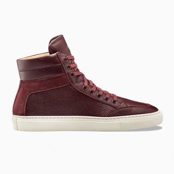 KOIO | Primo Marsala Men's Sneaker 12 (US) / 45 (EU) - 414205335