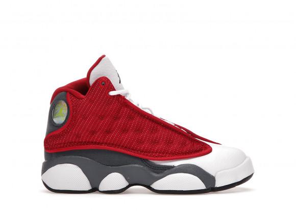 Air Jordan 13 Retro Gym Red Flint Grey (PS) (2021)