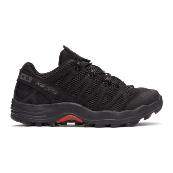 Salomon Multicolor Organiclab.zip Edition XA-Pro Sneakers - 414823