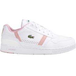 Lacoste T-Clip Sneaker - 41SFA0053-1Y9