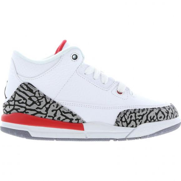 Jordan 3 Retro - Jusqua'a 4 ans Chaussures - 429487-116