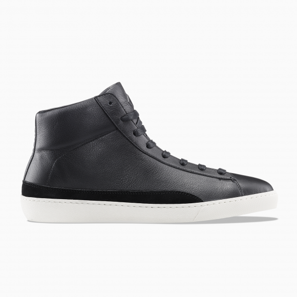 KOIO | Verse Black Women's Sneaker 9 (US) / 39 (EU) - 4297771352100