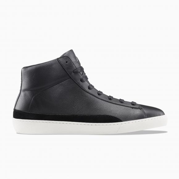 KOIO | Verse Black Men's Sneaker 11 (US) / 44 (EU) - 4297811132452