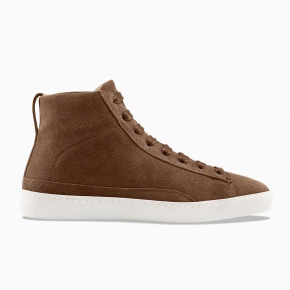 KOIO | Verse Brown Women's Sneaker 7 (US) / 37 (EU) - 4297884139556