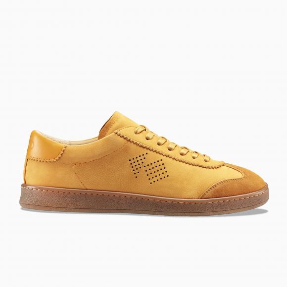 KOIO | Tempo Saffron Women's Sneaker 9 (US) / 39 (EU) - 4336030842916