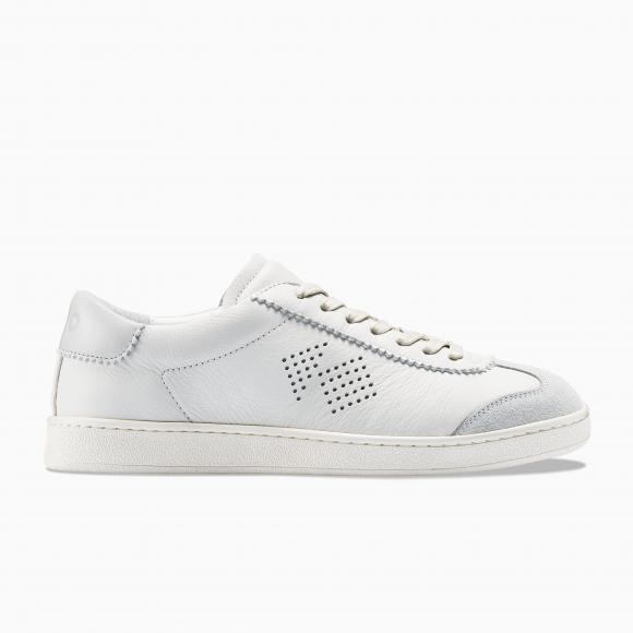 KOIO | Tempo Grey Women's Sneaker 9 (US) / 39 (EU) - 4456604205092