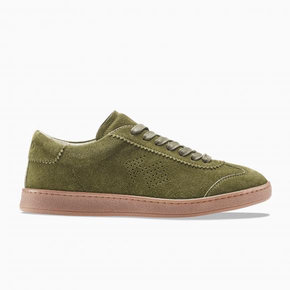 KOIO | Tempo Thyme Men's Sneaker 13 (US) / 46 (EU) - 4460459098148