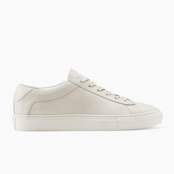 KOIO   Capri Oat Milk Women's Sneaker 9 (US) / 39 (EU) - 4518704513060