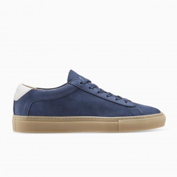 KOIO | Capri Atlantic Women's Sneaker 6 (US) / 36 (EU) - 4518718603300