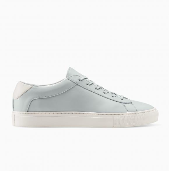 KOIO   Capri Sky Blue Men's Sneaker 9 (US) / 42 (EU) - 4518826278948
