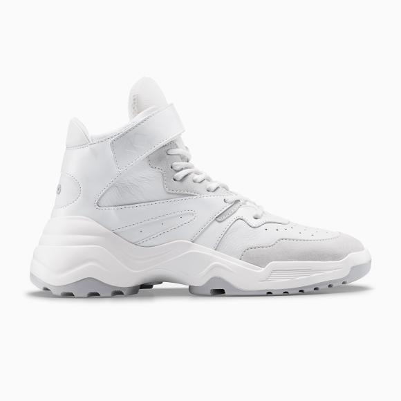 KOIO   Aerobics Pearl Women's Sneaker 10 (US) / 40 (EU) - 4554122625060