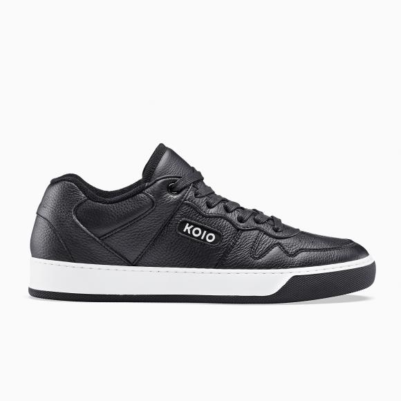 KOIO   Metro Black Women's Sneaker 10 (US) / 40 (EU) - 4576486293540