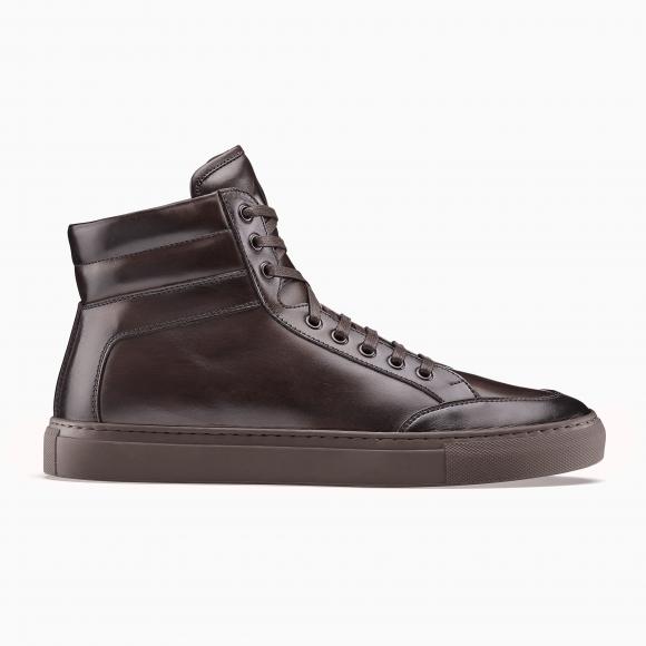 KOIO | Primo Mocha Men's Sneaker 12 (US) / 45 (EU) - 4582615711780