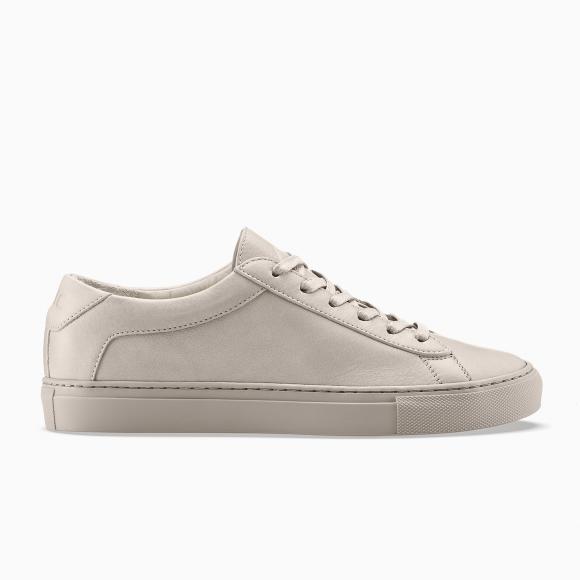 KOIO   Capri Slate Grey Women's Sneaker 9 (US) / 39 (EU) - 4615108427812