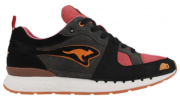 KangaROOS Coil-R1 Sneakerbaas Dark Mill - 4710D-5046