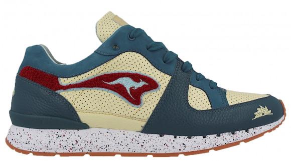 KangaROOS Coil-R1 Sneakerbaas The Turtle - 4711T-8201