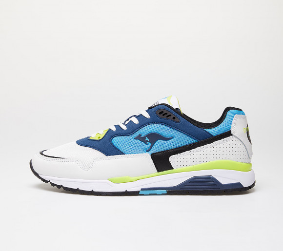 KangaROOS Ultimate OG NP Wite/ Blue - 472540000025